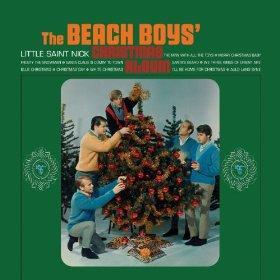 Amazon_Album_The_Beach_Boys_Christmas_Album