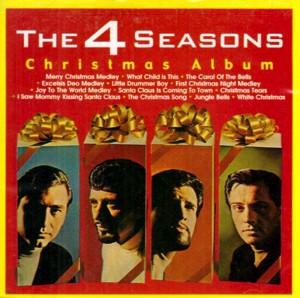 Amazon_Album_The_Four_Seasons_Christmas_Album_300