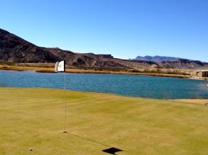 Black Jack's Crossing Golf Course