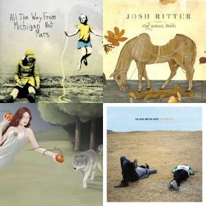 My Playlists: Folk1