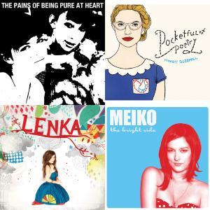 My Playlists: Pop1