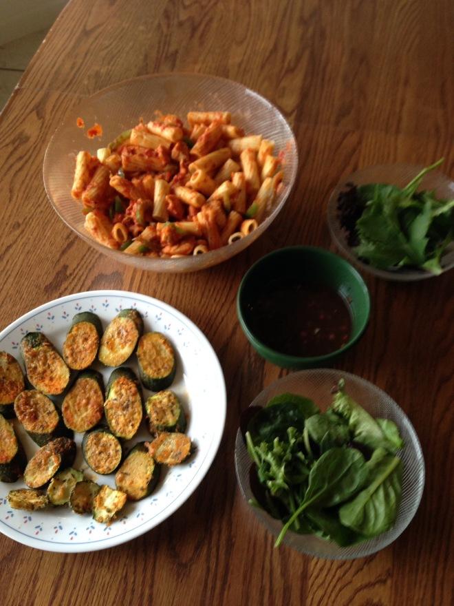 Dinner Italiano