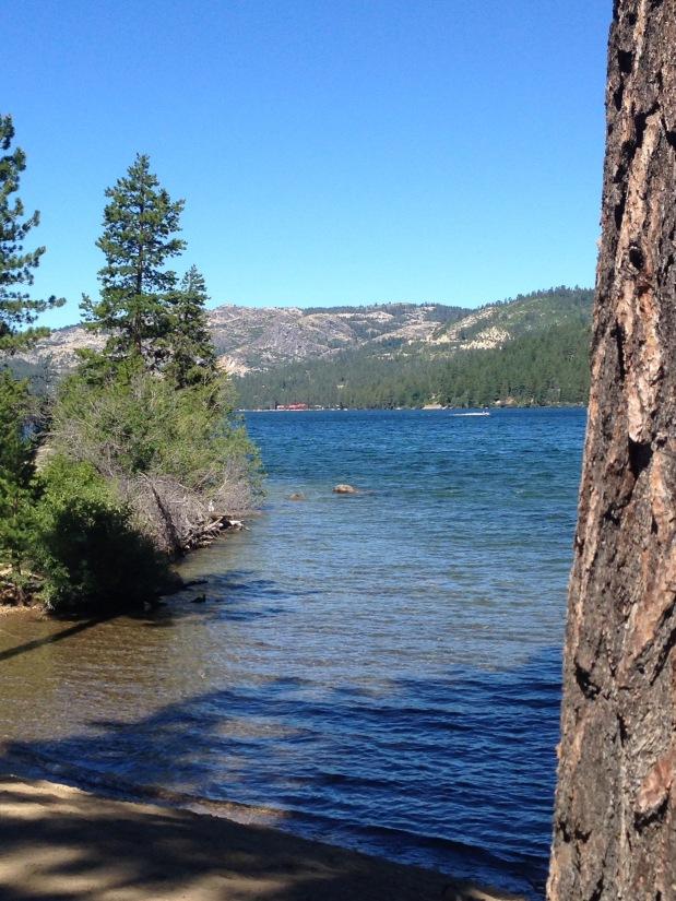 Truckee-Tahoe Trip