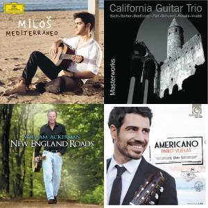 My Playlists: Guitar3