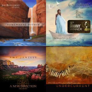 My Playlists: Piano4