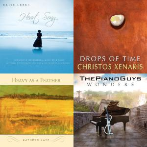My Playlists: Piano5