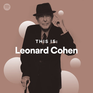 This Is: Leonard Cohen