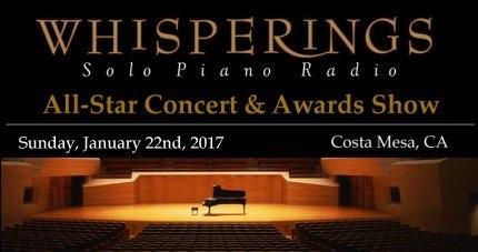 Whisperings: All-Star Concert & Awards –2017