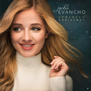 Jackie Evancho: Someday at Christmas