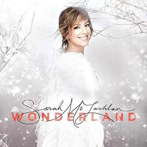 Sarah McLachlan: Wonderland