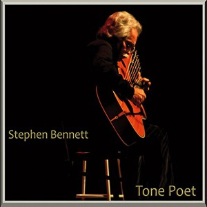 Stephen Bennett: Tone Poet & Even More Beatles