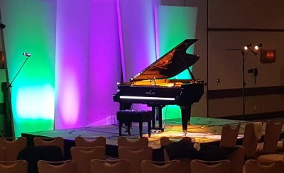 Whisperings Solo Piano: All-Star Concert – Live Broadcast