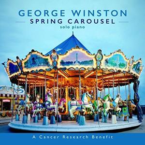 George Winston: SpringCarousel