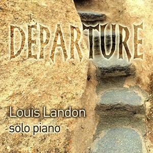 Louis Landon: Departure