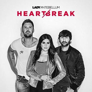 Lady Antebellum: HeartBreak