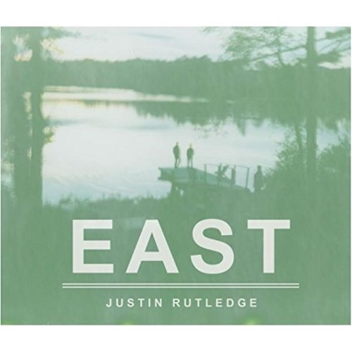 Justin Rutledge
