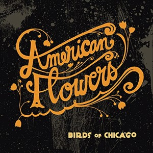 Birds of Chicago: American Flowers