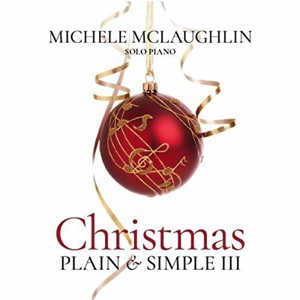 Michele McLaughlin: Christmas Plain & Simple III