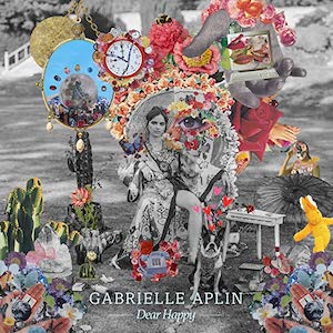 Gabrielle Aplin: Dear Happy