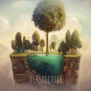 Helen Jane Long:Perspective