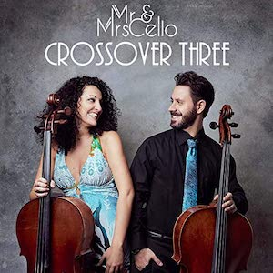 Mr & Mrs Cello