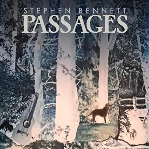 Stephen Bennett: Passages