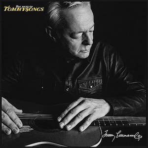 Tommy Emmanuel: The Best of Tommysongs