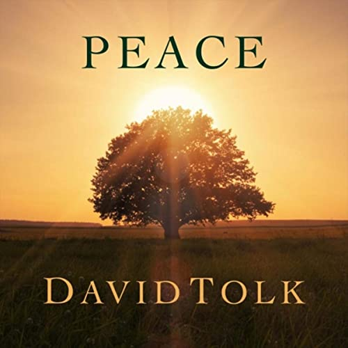 David Tolk: Peace
