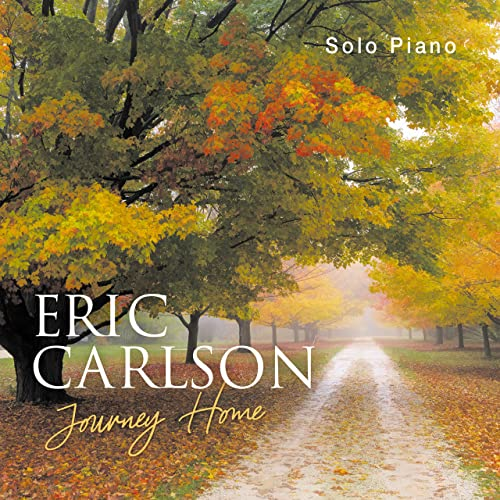 Eric Carlson: JourneyHome